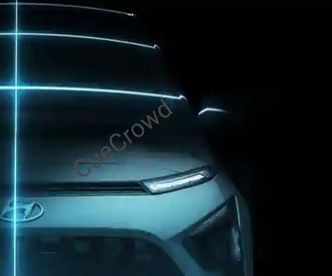 Hyundai Bayon will be the company's cheapest SUV