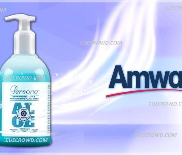 Amway Persona Hand Wash Benefits in Hindi Makes Germ Free in 15 seconds 2021