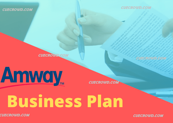 Amway Business Plan 2021 | Learn About Amway Business Plan