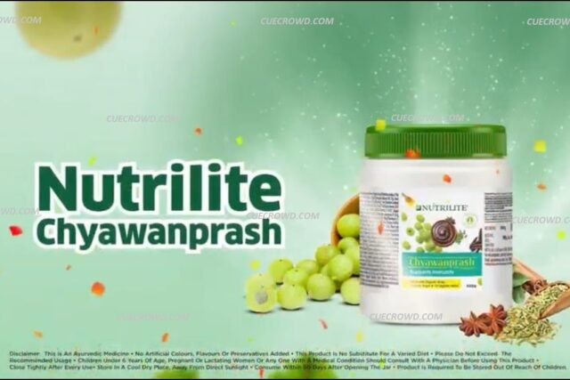 Amway Nutrilite Chyawanprash 2021 Details and Benefits in Hindi