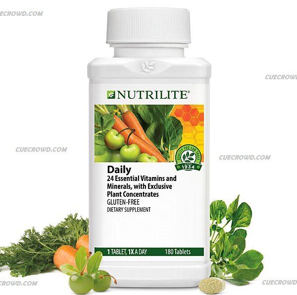 13  New Amway Nutrilite Daily Benefits in Hindi | 13 अतिरिक्त एमवे डेली के फायदे