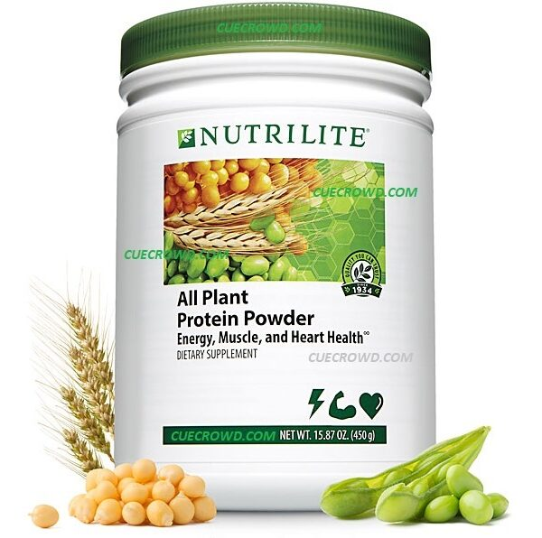 Amway all plant protein powder details and Benefits in Hindi 2021