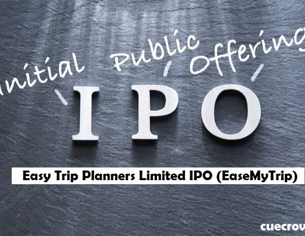 Easy Trip Planners Limited IPO (EaseMyTrip IPO) Detail in Hindi